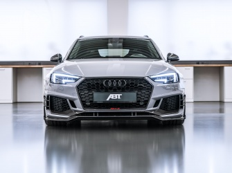 RS4-R - RS4-R