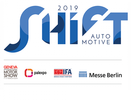 Shift AUTOMOTIVE - the Forum